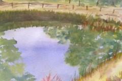 Carew_Joan_Pleasant-View_watercolor