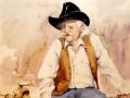 Acosta Old Wrangler