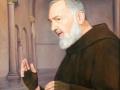 Canale Portrait of St Padre Pio
