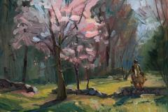 Termyn_Susan_Spring-Ride_oil_12x16_1200