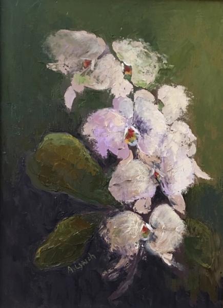 Lynch Favorite Flowers oil