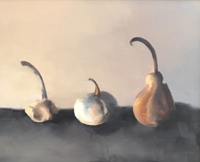 Wilkinson Old Gourds oil