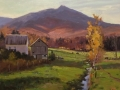 Adkins Indian Summer oil