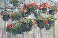 Bahosh_Sharon_Jordan_Buzz-and-Thrive-Greenhouse_oil_12x16_1500