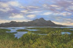 Bavolack_Mark_RiversMerge-HinchinbrookChannelAustralia_oil_2ftx3ft_725