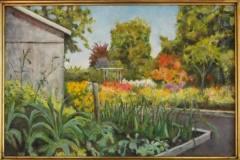 Cochran_Maura_Miss-Flos-Garden_oil_20x30_1300