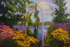 Collins_Jane_Garden-By-The-Bay_oil_16x20_500