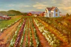 Corbett_Patricia_The-Homestead_Oil_24x36_3500