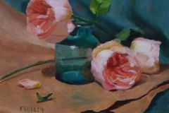 Hurley_Ellen_Fresh-from-the-Florist_oil-on-linen_9x12-_440