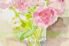 Paulson_Debra_Peonies_watercolor_8x10_250