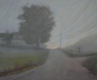 "Karen Israel, ""The Soft Edge of Summer"", pastel, 16x20, $1,225"