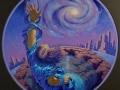 Farquharson Alexander Cosmic Reach