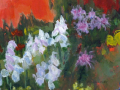 36. Mary Chellstorp %22Webb Gardens%22 $ 300