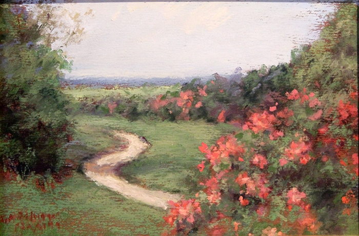 Ballinger Joann Rose Path to the Beach