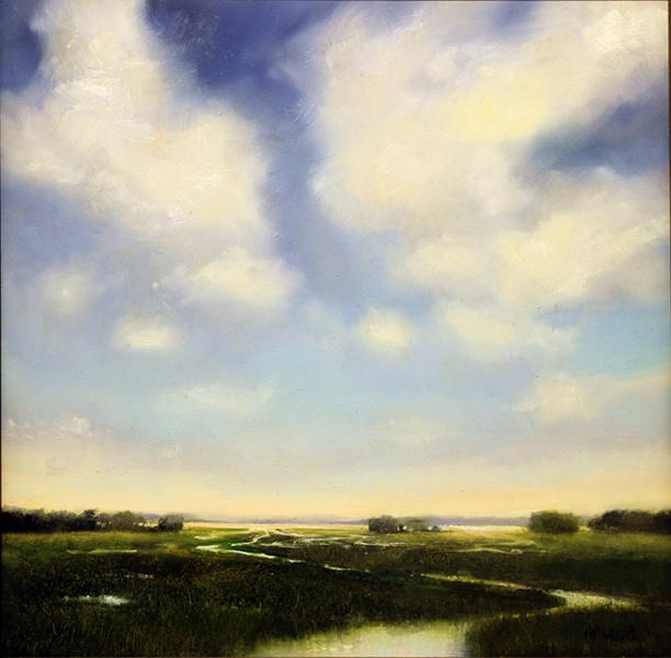 Ward Melanie Marsh View