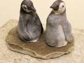 Bates Serena Penguin Love