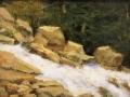 Reese Pamela Roaring River Falls RMNP
