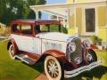 Ruenzel Neil 1930 Buick