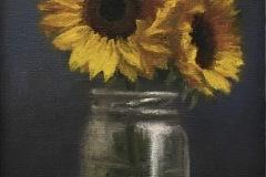 baldinopattsunflowersinmasonjaroil