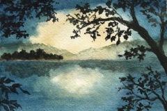 larsenelinanewdaywatercolor