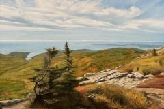 Canale_John_Acadia-Autumn_oil_1150