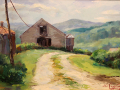 Caggiano_John_S_high_clouds_barn