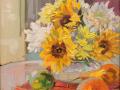 Holmes Jennifer Rainy Day Bouquet