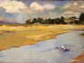 Mann Katherine The Estuary