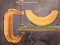 Mcclear Brian melon clamp