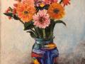 Vietzke Wesley gerbera bouquet