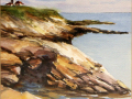 Acosta Ralph Beaver Tail Lighthouse