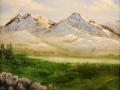 Dunphy James Sierra Mountain Range