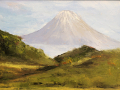 Sokol Lucia The Majestic Mt Fuji