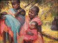 Yanovskaya Sink Tatiana Hope Women of Kenya