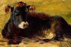 Browne_Matilda-Cow-Lying-Down-