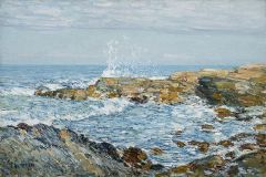 Hassam_The-Dry-Northeaster-Isles-of-shoals700