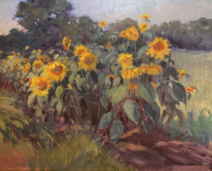 3.Jones_Jacqueline_September_s-Sunflowers_oil_24x30_3000-unframed