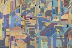 Banis_Teri_NewfoundlandIsland12_acrylic_16x20_1000