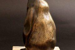Bates_Serena_TennesseeTuxed-_bronze_10x5x8_1200