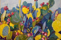 Matthew_Jill_Prickly-Pear-Cacti_Oil_30x40_2300