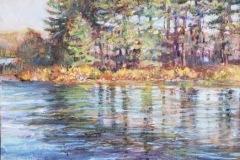 Turgoose_Jessica_Fall-Reflections_oil_18x24_890