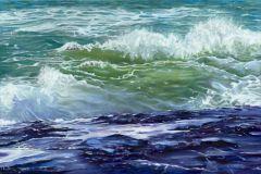 Victoria Skomal Wilchinsky _Newport_oil_40x60_3000
