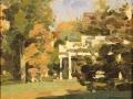 Dunlap Hollis Fall at Florence Griswold Museum