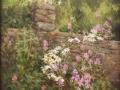 Reese Pamela Rock Garden with Clematis