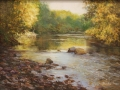 Rhoades Elizabeth morning on deer creek