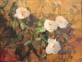 Shane Shauna Wall of Roses