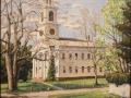 Sonstrom Bill old lyme Congregational church