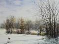 Vaillencourt Ann A Winter Nap