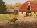 Wallace Joan Beaverbrook Farm