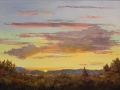 Wrona Lynn Amazing Sunset